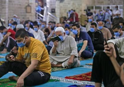 أوقاف غزة تؤكد إقامة صلاة العيد في المساجد و الساحات