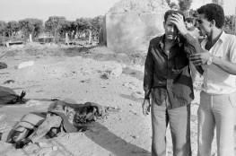 مركز يدعو الأمم المتحدة للتحقيق بمجزرة صبرا وشاتيلا وملاحقة القتلة