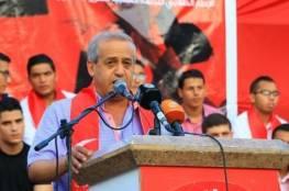 عن أي انتخابات يتحدثون.. الشعبية: المحاصصة بين حركتي فتح و حماس لن تنهي الوضع المأساوي