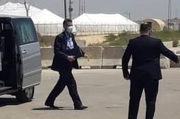 الوفد الأمني المصري يزور غزة لبحث هذه الملفات .. ما علاقة المناورة العسكرية للمقاومة ؟