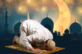 عدد أيام شهر رمضان 2021 في الدول العربية والأوروبية