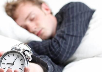 سوء النوم يسبب ارتفاع ضغط الدم