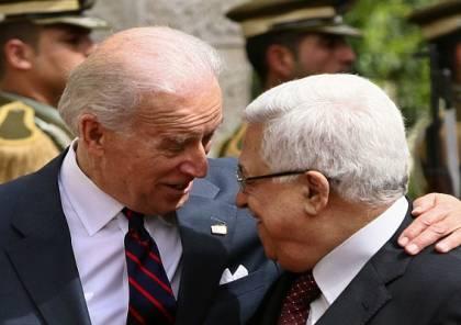تحليل إسرائيلي : الكلمات المفقودة في تهنئة الرئيس عباس لبايدن