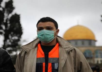 تسجيل 100 إصابة جديدة بفيروس كورونا في القدس والإعلان إقامة محطتين جديدتين للفحص