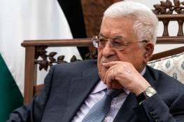 الرئيس عباس يزور روسيا في سبتمبر