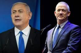 إتصال بين الليكود وحزب ازرق-ابيض يعيد إستئناف مفاضات تشكيل الحكومة
