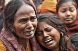 وفاة 57 شخصا تسمموا بمشروبات كحولية في الهند!
