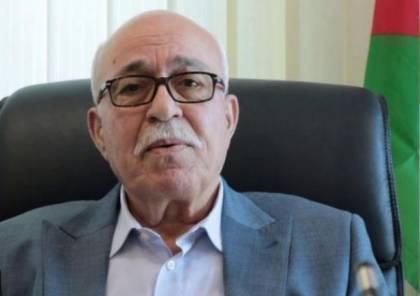 """""""فدا"""" يدين افتتاح التشيك فرع لسفارتها في القدس ويطالب كوسوفو بعدم القيام بخطوة مشابهة"""