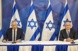 لأول مرة.. إسرائيل بدون وزير للعدل والقضاء.. وغانتس يتهم نتنياهو