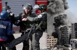 مركز حقوقي: تصاعد اعتداءات الاحتلال بحق الصحفيين تجعل منه العدو الأول للصحافة