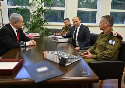 يديعوت : هل ستضيع القيادة الإسرائيلية الفرصة التي أوجدها الجيش ؟