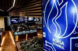 بورصة إسطنبول تحقق رقما قياسيا جديدا بزيادة بلغت 2.64 نقطة