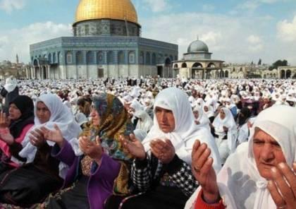 خطيب الأقصى: نودع رمضان وننتظر بصبر إعادة فتح المسجد المبارك أمام المصلين قريبا
