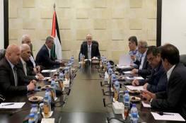 """مصادر : وفد أمني """"رفيع"""" يصل لغزة تمهيدا لتمكين الحكومة من الداخلية"""