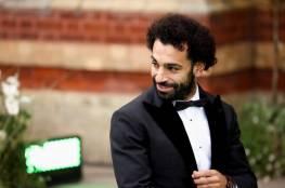 محمد صلاح يلبي دعوة البلاط الملكي البريطاني ويوجه تحذيرا للبشرية (فيديو)