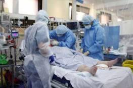 صحة غزة : مصابة مسنة بكورونا تعاني من اضطرابات بالتنفس وتنفي وفاتها