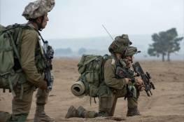 """إعلام إسرائيلي يكشف عن التعليمات التي صدرت للواء """"جولاني"""" قرب غزة"""