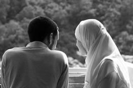حتي لا يتم الطلاق: تهذيب سلوك الناشز مسئوليه الزوج