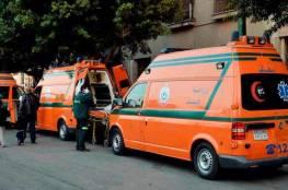 وفاة مواطن من غزة بحادث سير بالقاهرة
