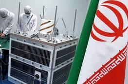 """انجاز القمر الصناعي الايراني """"ظفر"""""""