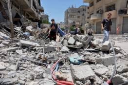داخلية غزة تصدر بيانا بمناسبة ذكرى حرب 2008 على القطاع