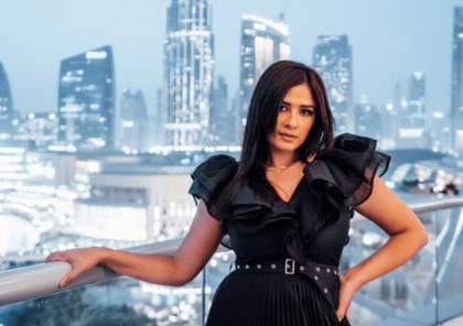 قرار من السيسي بشأن علاج الفنانة ياسمين عبد العزيز