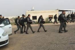 رهط: مداهمات واعتقالات وهدم 6 منازل