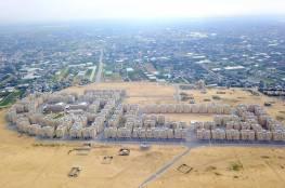 العمادي يعلن تأجيل دفع أقساط عدد من مستفيدي شقق مدينة حمد السكنية للعام 2020