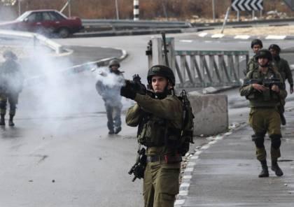 إصابة خطيرة لطفل برصاص الاحتلال في مخيم العروب
