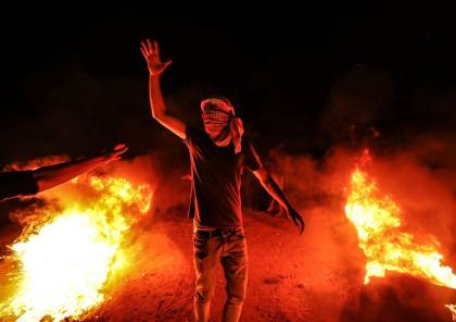 إصابة 3 شبان برصاص الاحتلال شرق حي الشجاعية في مدينة غزة