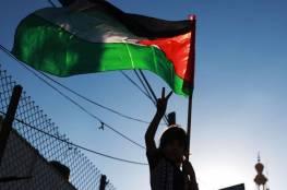 5 فصائل فلسطينية تدعو لحوار للتوافق على استراتيجية وطنية تعيد الوحدة