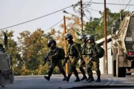 بيت لحم: الاحتلال يعتقل الشاب جيفارا صلاح