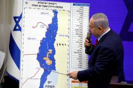 استطلاع: 58% من الإسرائيليين يُرجحون اندلاع انتفاضة ثالثة في حال نُفذ الضم