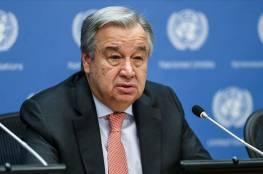 الامم المتحدة توضح موقفها من احتجاز اسرائيل جثامين الشهداء الفلسطينيين