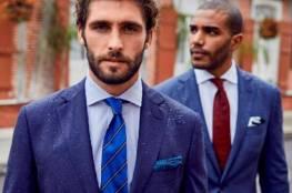 هذا ما يحدث عندما ترتدي ربطة العنق يوميا