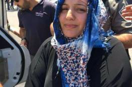 اعتقال فتاة فلسطينية بمنطقة باب العمود بالقدس بدعوى تنفيذها عملية طعن