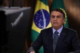 الرئيس البرازيلي يطالب بالتحقيق في علاقة اللقاح الصيني بانتحار متطوع