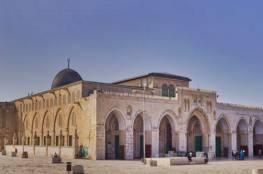 محملا الاحتلال المسؤولية.. الأردن: ما يجري بالأقصى مرفوض ويهدف لتأجيج الصراع الديني