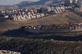 الاحتلال يخطط لربط تل أبيب ومستوطنات شمالي الضفة بقطار