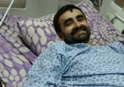 تشريح جثمان الأسير الشهيد السايح بحضور طبيب فلسطيني اليوم
