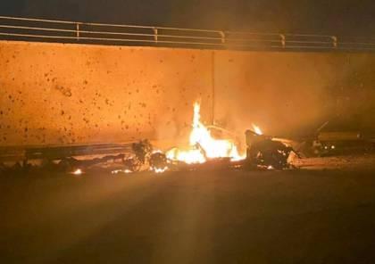 اعتقالات في دمشق على خلفية اغتيال سليماني