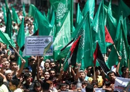 """حماس: ادعاءات الاحتلال عدم تدخله بالانتخابات الفلسطينية""""أكاذيب مكشوفة"""""""