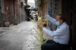 اتفاق على نقل مرضى كورونا من شرقي القدس لفنادق محددة