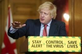 """""""نعارض ذلك بشدة"""".. رئيس الوزراء البريطاني: مخطط الضم يرقى لانتهاك القانون الدولي"""