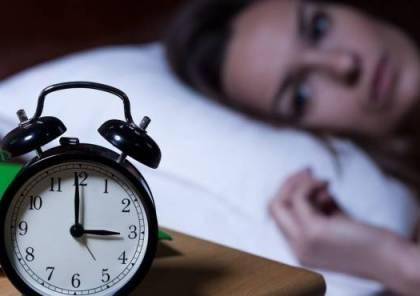 اليكم عادات تُبعد الأرق وتسهّل النوم بعمق