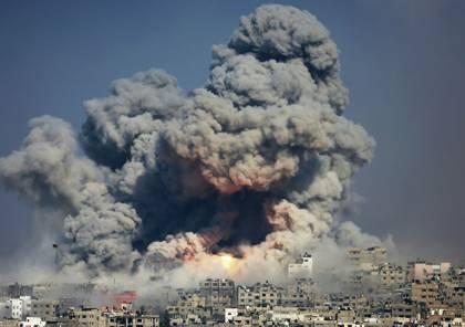 مصدر بالحرس الثوري يكشف مفاجأة... ماذا كان في المخازن التي قصفتها إسرائيل في سوريا