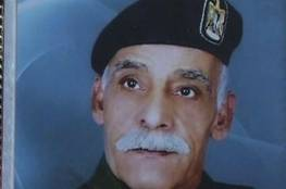 وفاة المناضل أبو بكر حجازي أول أسير فلسطيني