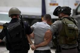 الاحتلال يعتقل شابين من قباطية أحدهما قرب معسكر سالم