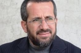 تمديد اعتقال وزير القدس السابق خالد أبو عرفة لمدة 72 ساعة