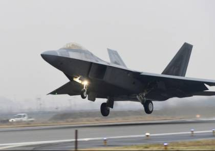 اتهام لنتنياهو: إخفاء صفقة F35 منع التقدم لشراء إسرائيل F22